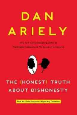 Dan Ariely Book